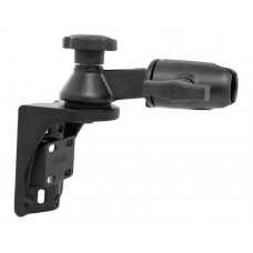 Straight Swing Arm Mount Vertical Mount